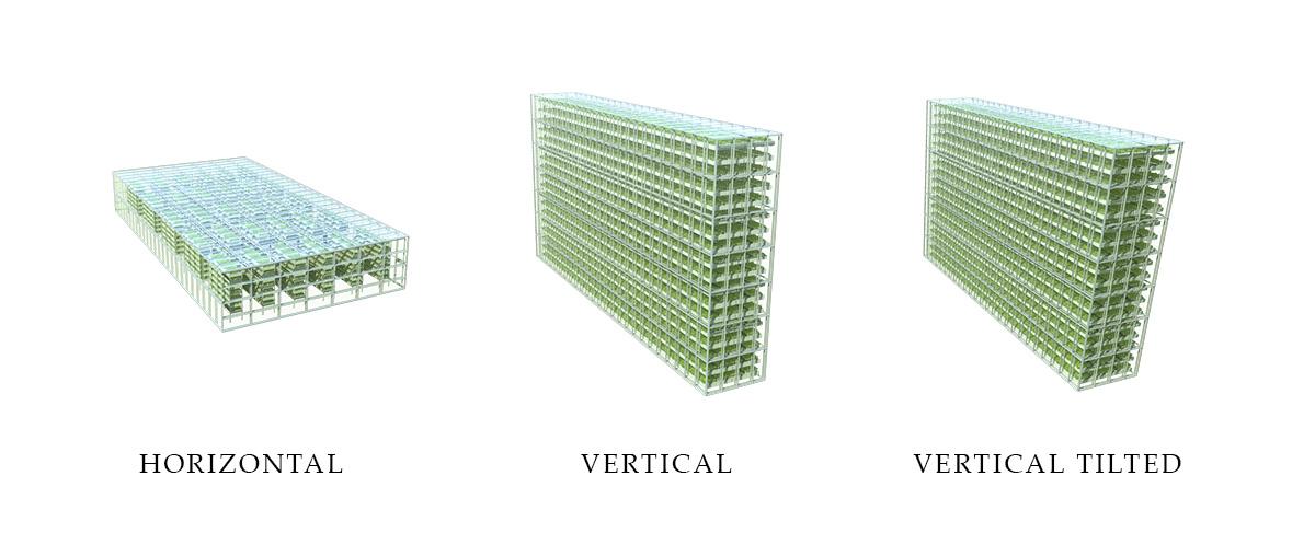 Osnove vertikalnih gojitvenih sistemov
