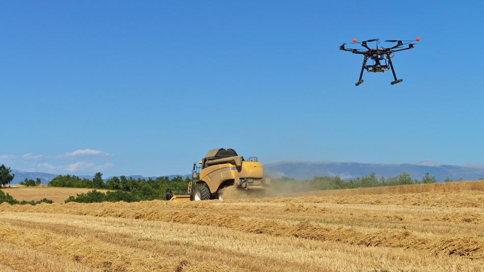 sodoben dan na kmetiji