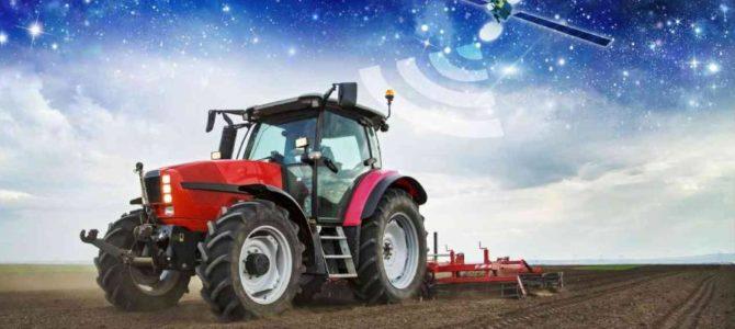 Precizno kmetijstvo – primer Poljska