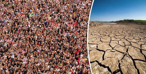 Nahraniti ljudi in zaščititi planet