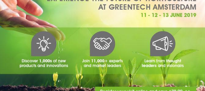 Znani so kandidati za GreenTech inovacijske nagrade