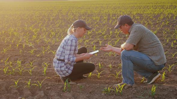 Na kakšen način se lahko mladi kmetje prilagodijo novim tehnologijam?